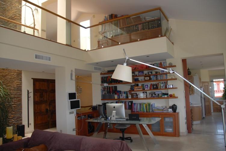 Casa en constructor suelo radiante ingles bomba de calor - Suelo radiante con bomba de calor ...